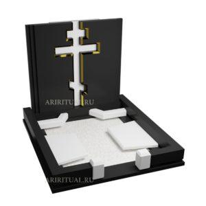Комплекс объёмный крест