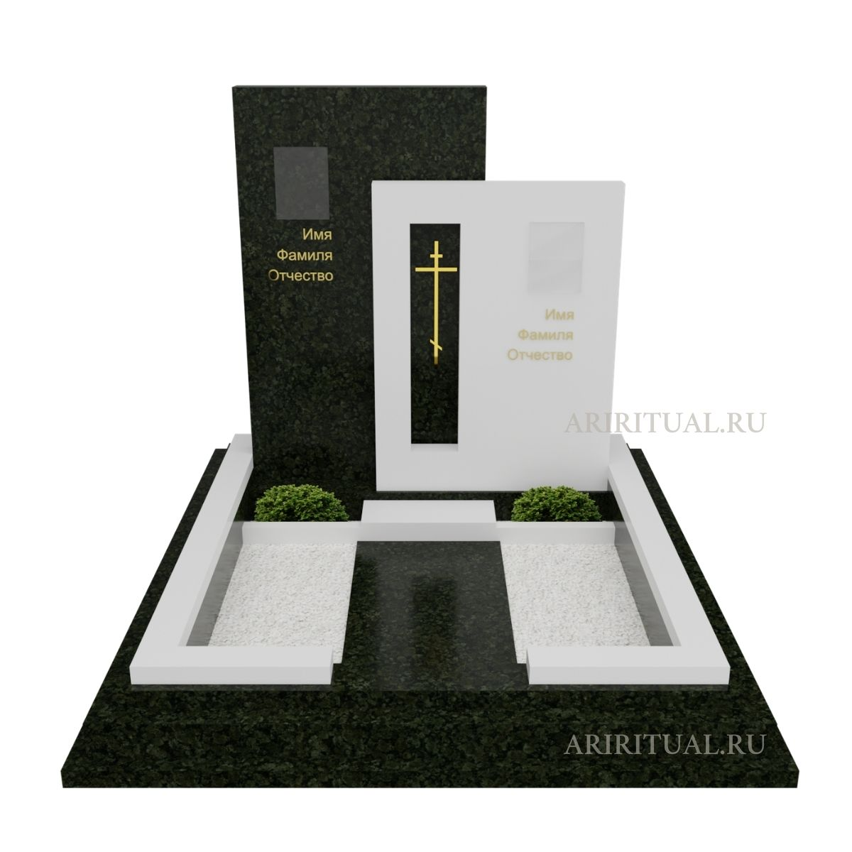 Памятник для агностиков