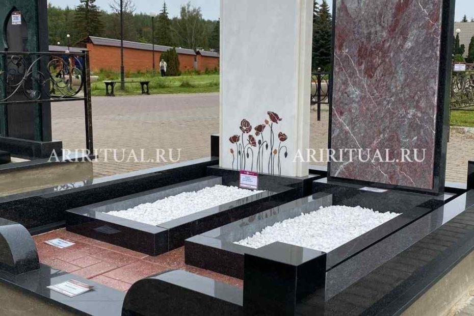 варианты памятников на могилу гранитная крошка