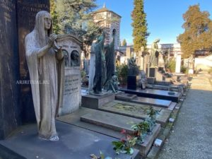 как выбрать памятник на могилу