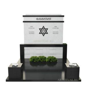Еврейские памятники