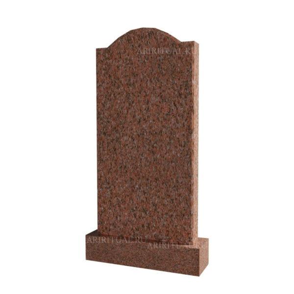 Памятник из Дымовского гранита 6