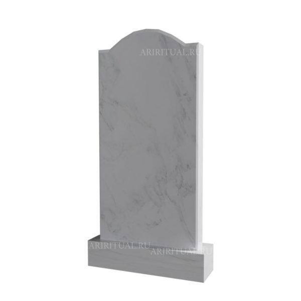 Памятник из мрамора Коелга 6